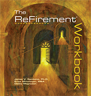 Cover of ReFirement Workbook